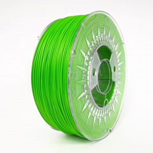 Filament HIPS 1,75 mm, zielony, 1 kg