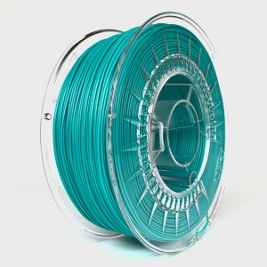 PLA filament 1,75 mm, emerald green, spool 1 kg