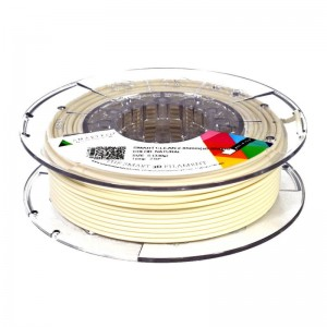 Smartfil Clean filament 1,75 mm, natural, 0,33 kg