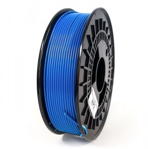 HIPS filament, blue, 3,00  mm 0,75 kg