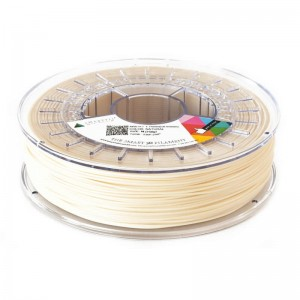 Smartfil ABS H.I.: high impact ABS filament 1,75 mm, natural, 0,75 kg