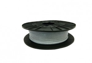 MarbleJet dark filament, 1,75 mm, spool 0,5 kg