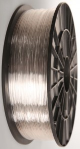 Filament PMMA 2,90 mm (transparentny), szpula 0,5 kg