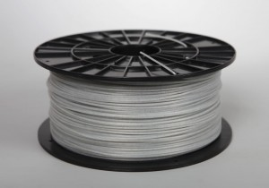 ABS-T filament 1,75 mm, pearly with glitter, spool 1 kg