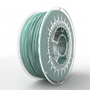 ABS+ filament 1,75 mm, mint, spool 1 kg