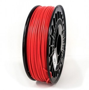 HIPS filament, red, 3,00  mm 0,75 kg