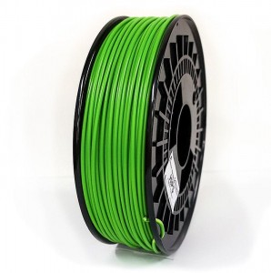 HIPS filament, green, 3,00  mm 0,75 kg