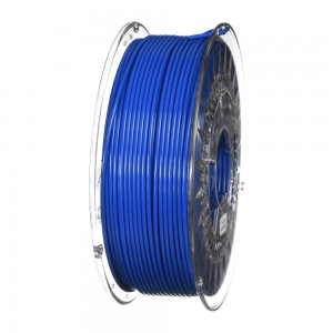 PLA filament 2,85 mm, dark blue, spool 1 kg
