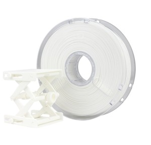 PC Max (Polycarbonate) filament 3,00 mm, white, spool 0,75 kg
